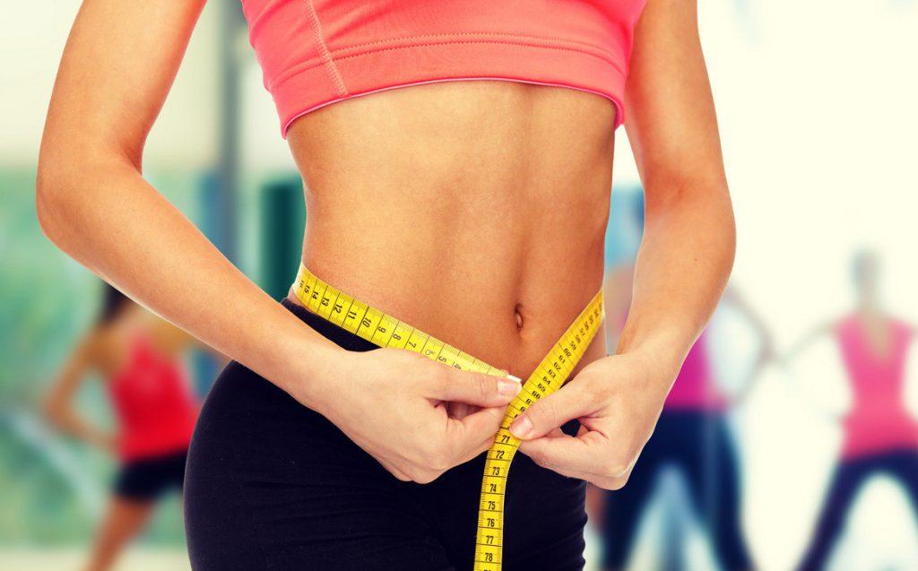 お腹ダイエット5:お腹痩せエクササイズ