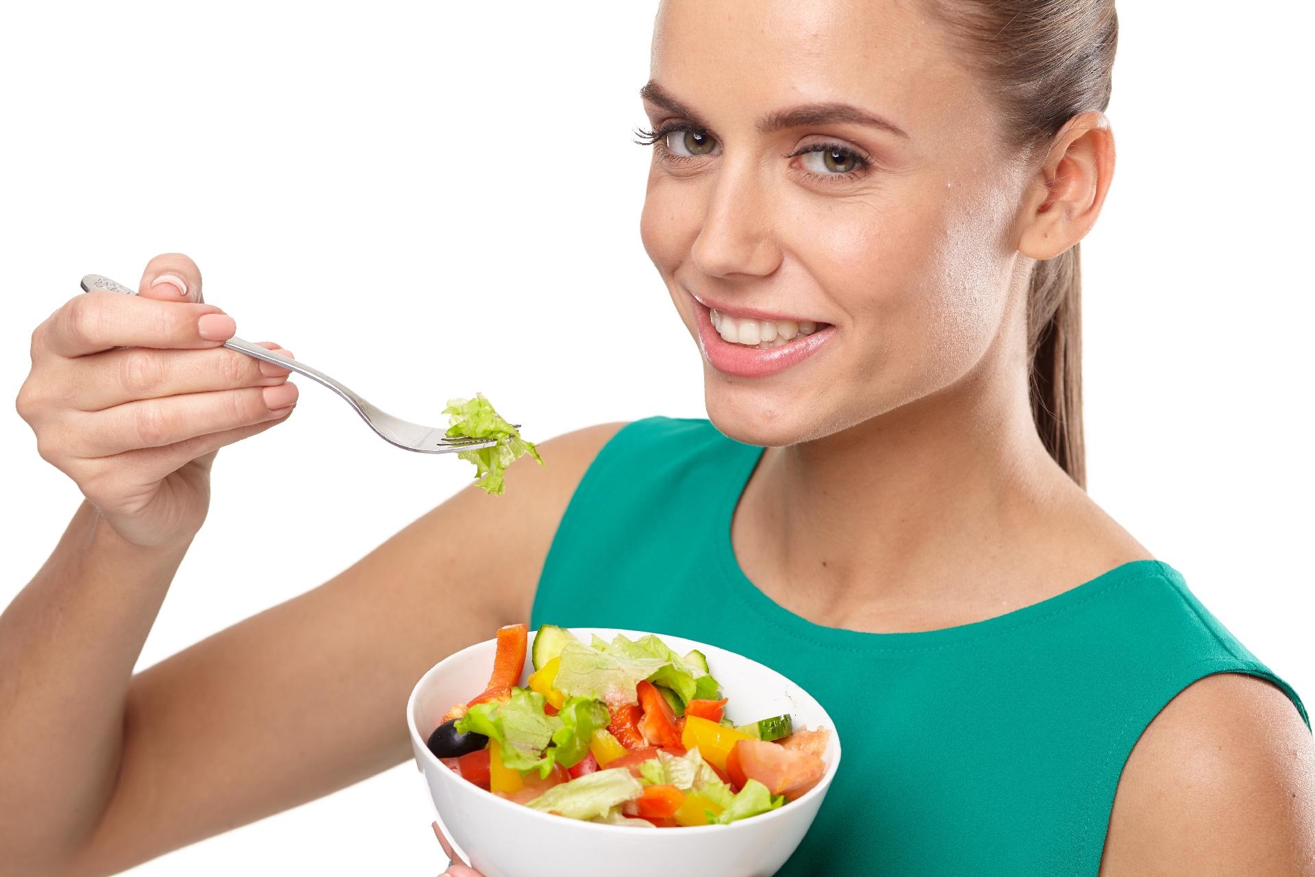 ダイエッター必見!低カロリーなのに腹持ちのいい食べ物5選