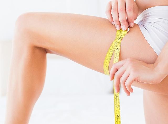 肥満度だけではなく自分のサイズを知ることも大事!