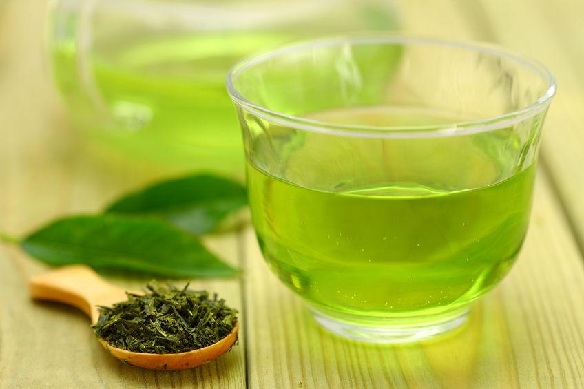 お茶ダイエットはやっぱり緑茶?