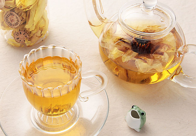 デトックス 効果のあるお茶5選|不要な毒素をスッキリ排出できる選び方
