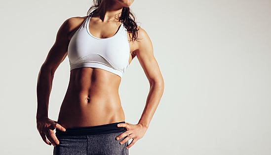 筋肉をつけたくない女性でも筋トレは必要!