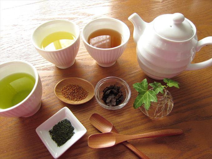 デトックス 効果が高いおすすめのデトックス茶