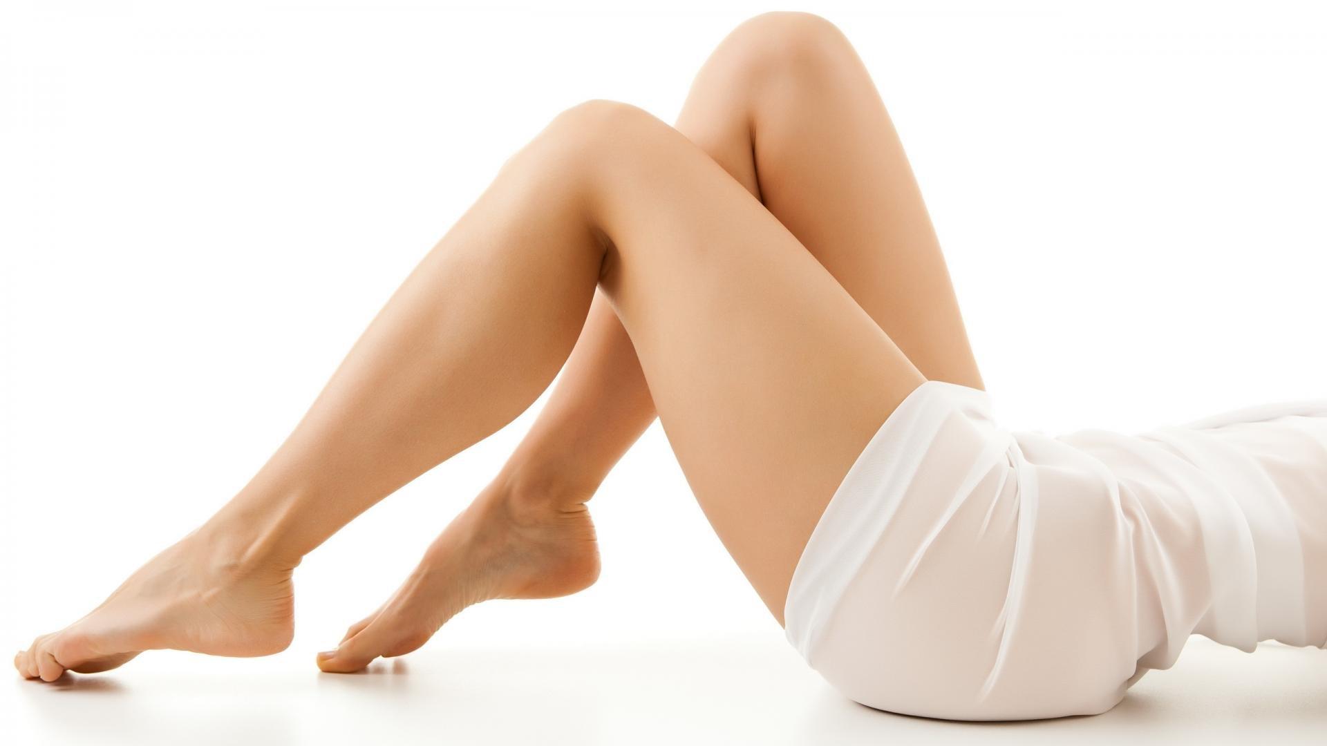 97%が自覚症状あり?!脚のむくみに関するアンケート