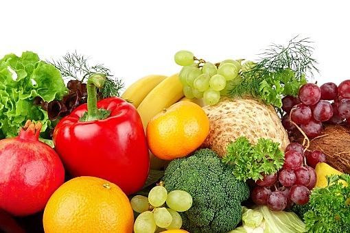 むくみ に 効く 食べ物③ポリフェノール