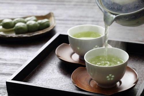デトックス効果の高いお茶「よぼぎ茶」