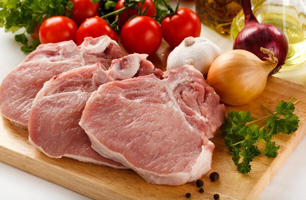 むくみ に 効く 食べ物④ビタミンB1