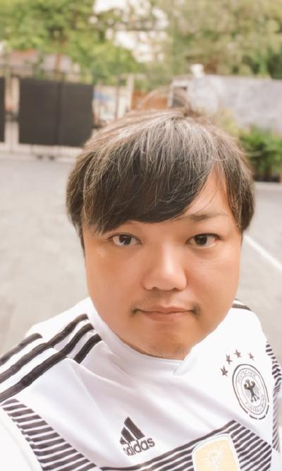 17日目の与沢翼氏の姿